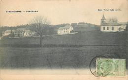 Belgique - Fauvillers - Strainchamp - Panorama - Fauvillers