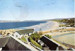 AFRIQUE DU SUD. Carte Postale écrite En 1968. Beacon Island Hotel/Plettenberg Bay. - Hotels & Restaurants