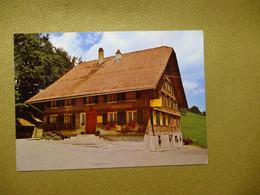Restaurant Rengg - Rengg Im Entlebuch (4832) - LU Lucerne