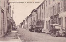 PONT DU CHATEAU Avenue De Bordeaux - Pont Du Chateau
