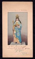S. RADEGONDA - E - PR - Mm. 84 X 153 - Religione & Esoterismo