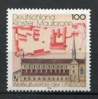 Alemania 1998. Yvert 1798 ** MNH. - Unused Stamps
