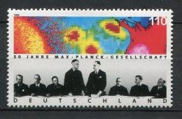 Alemania 1998. Yvert 1805 ** MNH. - Unused Stamps