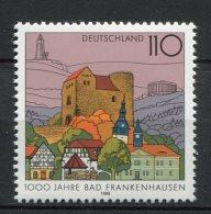 Alemania 1998. Yvert 1810 ** MNH. - Unused Stamps