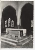 CP ( Annecy - Saint Joseph Des Fins //  Autel Majeur ) - Annecy
