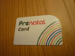 Prenatal Store Greek Member Discount Card From Greece - Other