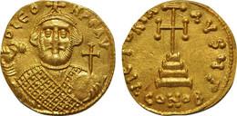 BYZANTINE COINS (287) - Byzantines