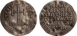 BYZANTINE COINS (290) - Byzantium