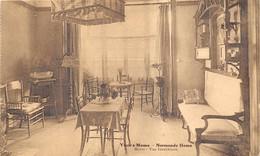 Yvoir - Normandy-Home - Hôtel - Vue Intérieure - Yvoir