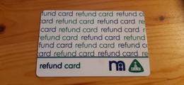 ELC Refund Card United Kingdom - Other