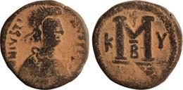 BYZANTINE COINS (333) - Byzantium