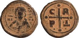 BYZANTINE COINS (347) - Byzantium