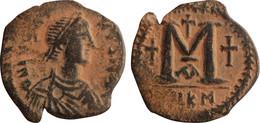 BYZANTINE COINS (353) - Byzantium