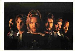 Cinema - Carte Film Review - Three Musketeers - Carte Neuve - CPM - Voir Scans Recto-Verso - Andere