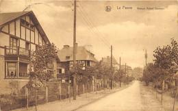 La Panne - Avenue Albert Dumont - Thill Série 9 N° 14 - De Panne