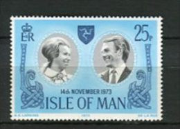 Isla De Man 1973. Yvert 24 ** MNH. - Isle Of Man