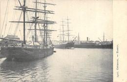 Ostende - Bassin - Oostende
