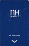 HOTEL NH - Chiavi Elettroniche Di Alberghi