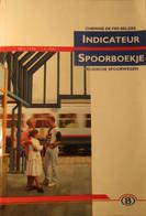Spoorboekje Belgische Spoorwegen - Binnenlang - Indicateur - Chemins De Fer Belges - 1995-1996 - Treinen - Non Classés