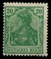 D-REICH INFLA Nr 143a Postfrisch X71B45E - Nuevos
