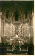 13680694 Besancon_Doubs Intérieur De L'Eglise Sainte Madeleine Besancon Doubs - Besancon