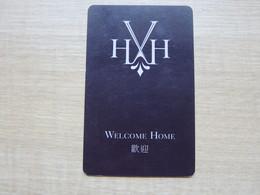 Harbour View Hotel, Macao - Chiavi Elettroniche Di Alberghi