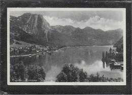 AK 0783  Grundlsee - Verlag Bährendt Um 1948 - Ausserland