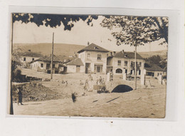 SERBIA CARIBROD DIMITROVGRAD Postcard - Servië