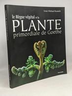 La Plante Primordiale De Goethe Et Le Règne Vegetal - Unclassified