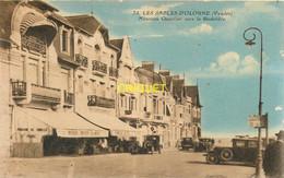 85 Les Sables D'Olonne, Nouveau Quartier Vers La Rudelière, Carte Pas Courante - Sables D'Olonne