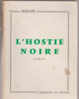 SOYE (floreffe)  L'hostie Noire - Belgio