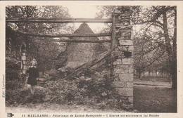 19 MEILHARDS - Pèlerinage De Sainte Radegonde - Source Miraculeuse Et Les Ruines - Andere Gemeenten