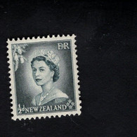 1348223627  1953 SCOTT 288 (XX) POSTFRIS MINT NEVER HINGED POSTFRISCH EINWANDFREI  -  QUEEN ELIZABETH II - Unused Stamps