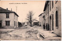 AUBREVILLE-RUE BASSE - Altri Comuni