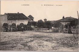 MONTZEVILLE-LE LAVOIR - Altri Comuni