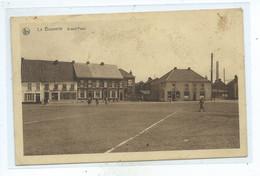 La Bouverie Grand'Place ( Terrain De Balle Pelote ) - La Louviere