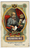 Postbüchel  1912 - Zonder Classificatie
