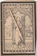 Brugge, Gistel, Ghistel, 1897, Carolina Thienpont, Tanghe - Religion & Esotérisme