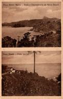 S. SÃO TOMÉ - Roça Monte Mario - Roça Bindá - Sao Tome And Principe
