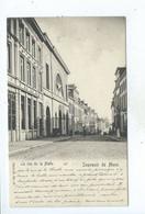 Mons Rue De La Halle - Mons