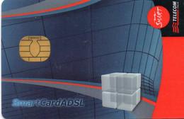 ITALY - TELECOM ITALIA - SMART CARD ALICE ADSL - GEMPLUS - Other