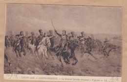 Le Général Lassalle Chargeant à Wagram - Other Wars
