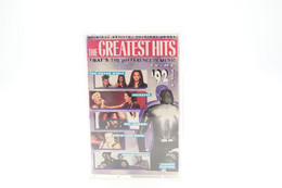 Music : Cassette : Hits Collection ' The Greatest Hits That's The Difference In Music '92 ' - 1992 - Rock / POP - Oleo
