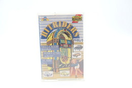 Music : Cassette : Hits Collection ' Hit Riders Vol 3 ' - 1991 - Rock / POP - Oleo