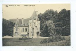 Huy Château De Mostée - Hoei