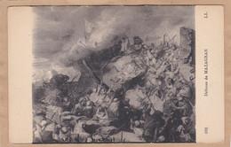 Défense De Mazagran - Other Wars