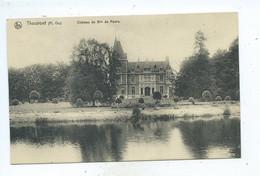 Torhout  Château Du Baron De Maere - Torhout