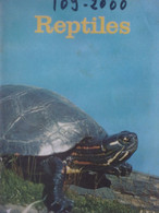 USA Tortue Reptile Basic Science Education Series Bertha Morris Parker Gladys K.McCosh 9 Illustrations Tortue Différente - Wildlife