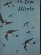 USA Bird Oiseau Basic Science Education Series Bertha Morris Parker Dr. Arthur A. Allen Plus De 35 Illustrations - Wildlife