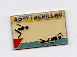 PIN S NATATION ASPTT AURILLAC CANTAL - Nuoto